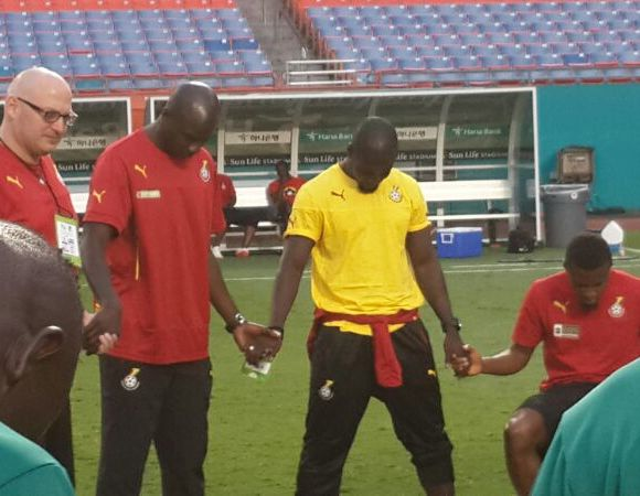 2014 World Cup: Otto Addo and Stephen Appiah join Ghana's backroom staff