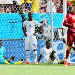 Portugal vs Ghana: Five things we learned about the Black Stars
