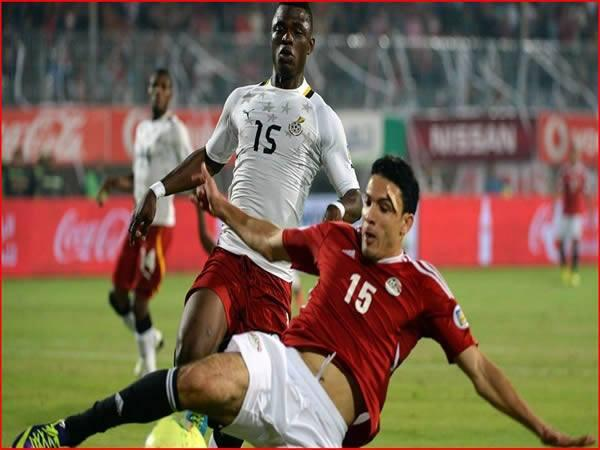 Ghana cut Egypt to pieces in the ultimate qualifier