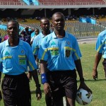 Ghanaian referees warned ahead of final day of Ghana Premier League matches