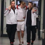 2014 World Cup: Ghana opponents Germany suffer massive injury blow with Marco Reus