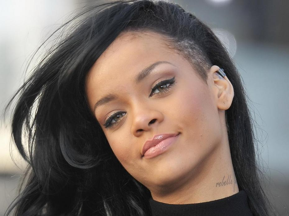 Rihanna declares love for Kevin Boateng and Ghana