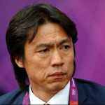 2014 World Cup Friendly: South Korea coach promises explosive match against Ghana