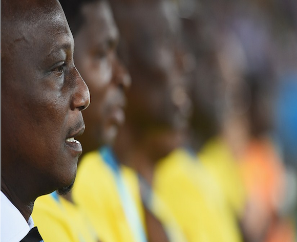 "2014 World Cup: ""We lost concentration and didn't take our chances""- Kwesi Appiah"