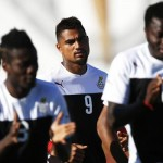 2014 World Cup: Kwesi Appiah backs decision to sack duo; Muntari and Boateng from Ghana camp