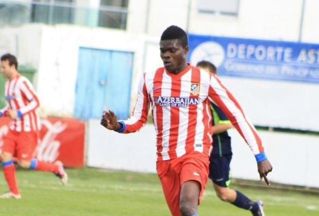 Thomas Partey to sign for Benfica