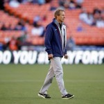 2014 World Cup: USA's defence looks frightfully bad heading into opening World Cup clash with Ghana