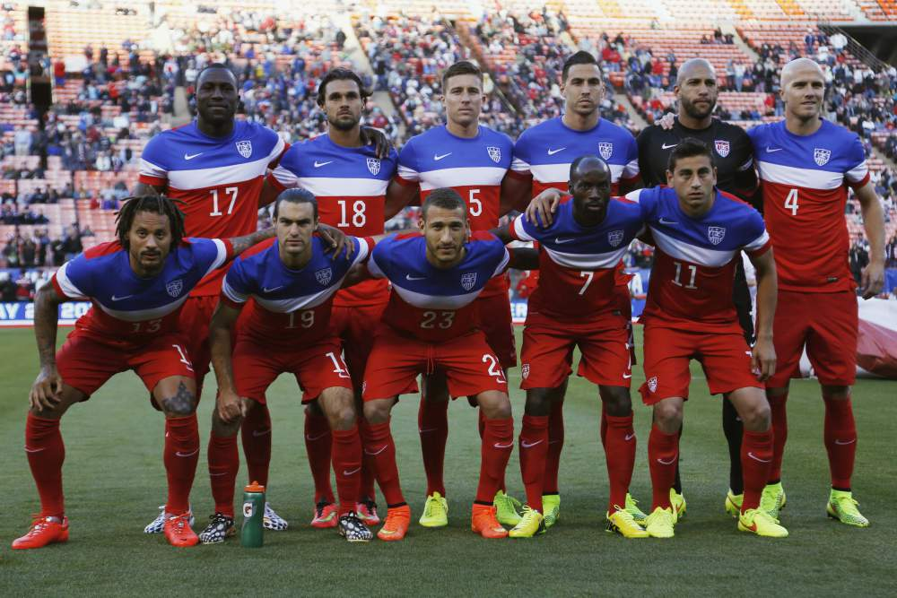2014 World Cup: Everything assumed about the U.S strategy was probably wrong