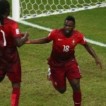 2014 World Cup: Ghana still in with a chance of progression despite Portugal setback