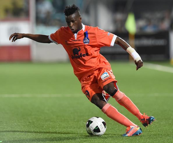VfL Wolfsburg ready to bid for Ghanaian defender Alhassan
