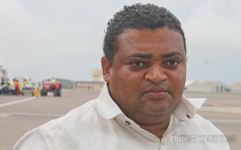 Ex-deputy Sports Minister Joseph Yamin takes aim at Osafo Marfo over corruption claims
