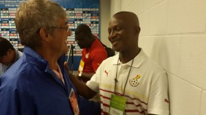Ex-USA coach Bora Milutinovic fires warning over Ghana World Cup threat