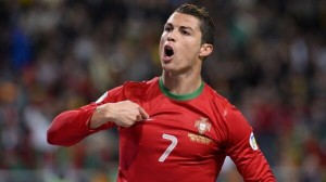 Cristiano Ronaldo has rubbished claims of a Ghanaian witch doctor that the Portugal superstar won't be able to play at the World Cup by returning with his side ahead of the tournament in Brazil.