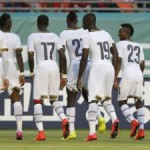 2014 World Cup: Ghana laying low ahead of United States clash