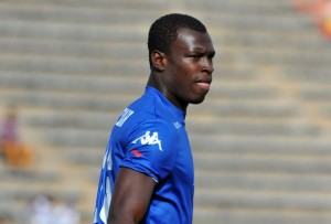 SuperSport United are willing to let defender, Edwin Gyimah, leave the club in the next transfer window, and have received enquiries from Turkey and Sweden.