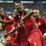 Ghana FA rubbishes match fixing claims by UK media, reports duo to FIFA, Police