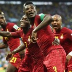 Permutations: What the Black Stars must do to qualify for World Cup knock out stages