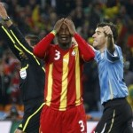 2014 World Cup: Love for Suarez, Asamoah Gyan is young Kenyan Shah's driving force