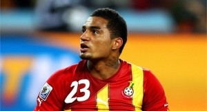 Ghana coach Kwesi Appiah has taken a brave decision of axing world-class midfielders Kevin-Prince Boateng and Michael Essien from his starting line-up to face the USA at the World Cup tonight, opting for younger players to fight in the expected physically challenging match in the Brazilian city of Natal.
