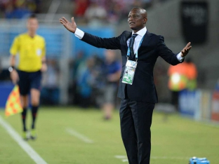 Ghana coach Appiah denies bonus row behind loss to the United States