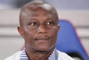 2014 World Cup: Ghana coach Appiah wants to avoid injuries in South Korea friendly