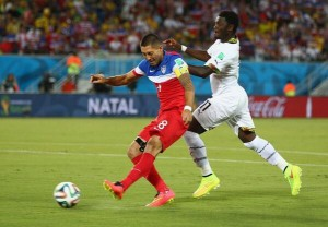 Ghana FA reveals reasons for Muntari's sacking, he physically attacked
