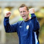 Adam Kwarasey's coach at Stromsgodset Ronny Deila appointed Celtic coach