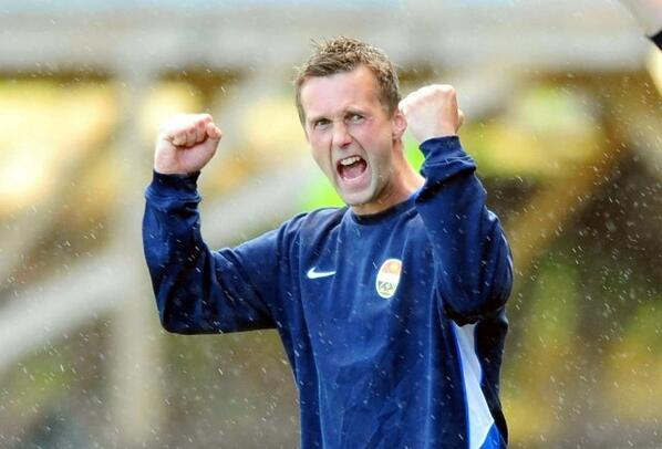 Adam Kwarasey's coach at Stromsgodset Ronny Deila appointed Celtic coach