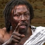 Ghanaian witch doctor Bonsam gains global fame for his Ronaldo injury claims ahead of World Cup