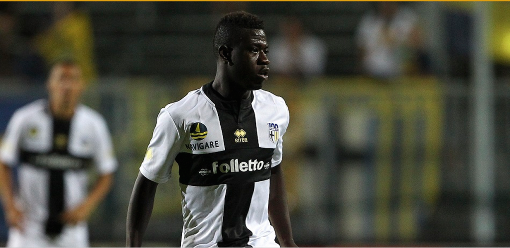 EXCLUSIVE: Ghana World Cup star Afriyie Acquah completes loan return to Parma