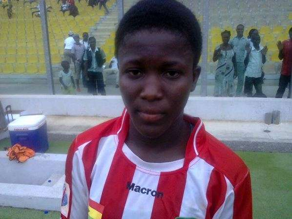 Agnes Aduako