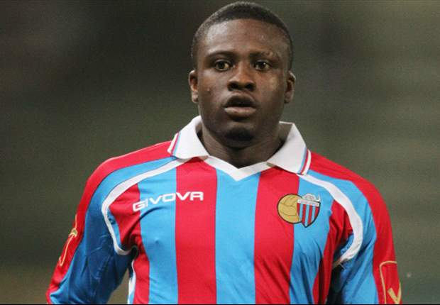 Amidu Salifu could return to Modena on permanent basis