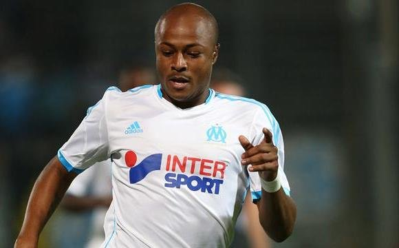 Ghana World Cup star Andre Ayew will consider Bundeslia switch