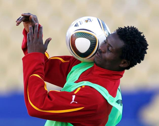Anthony Annan wants Sulley Muntari to apologise