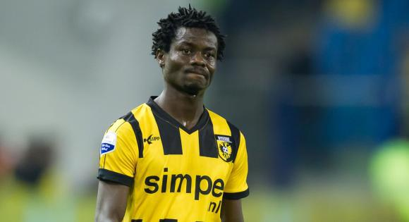 Transfer Tavern: Ghana's Anthony Annan leaves with Schalke 04, set to join a new club