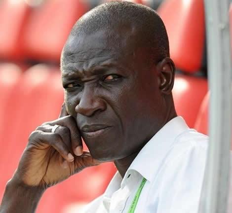 Asante Kotokoc coach Mas-Ud Dramani