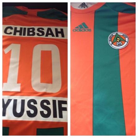 Yusif Chibsah