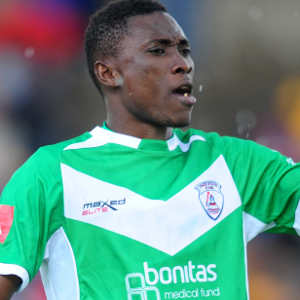Ghana goalkeeper Daniel Agyei gets lifeline at SA side Free State Stars