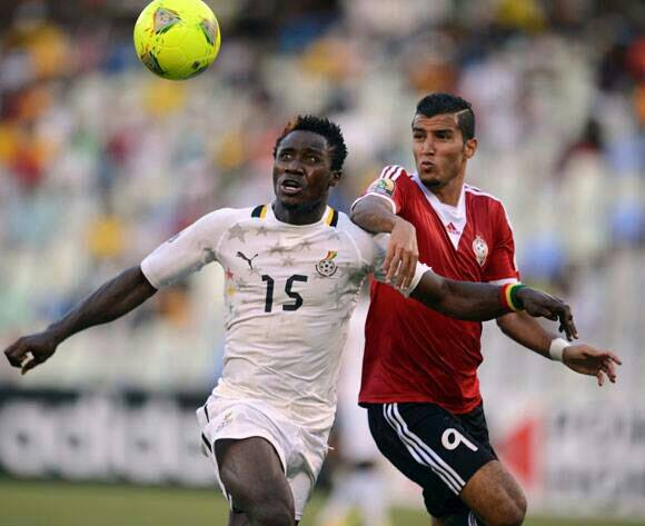 Defender Nuru has signed for Al-Ittihad