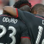VIDEO: Ghanaian striker Dominic Oduro on target for Toronto FC in MSL victory against Houston Dynamo
