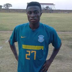 Emmanuel Gyamfi joins Shirak FC on one-year loan deal