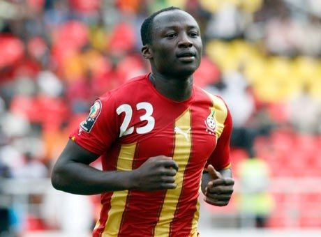 Ex-Ghana star Haminu Dramani is on trials at CFR Cluj
