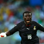 Black Stars goalie Fatau Dauda reiterates the need for CAF to consider local players on the Africa continent to be eligible for CHAN