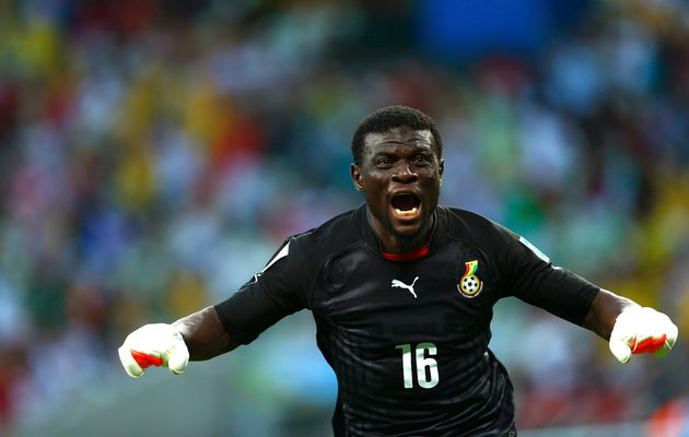 Fatau Dauda wants to settle his future with Orlando Pirates