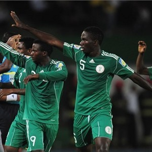 Nigeria hit jackpot as players earn $130,000 as World Cup appearance fee