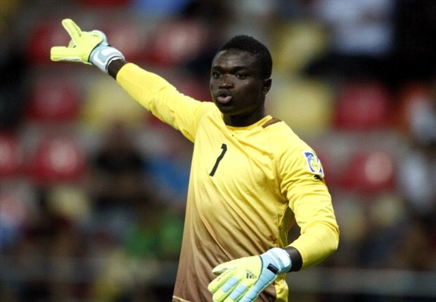 Ghana youth stopper Ofori Antwi