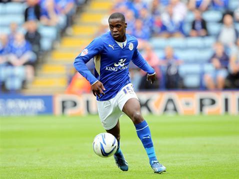 Jeffrey Schlupp impressed in Leicester City friendly win