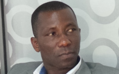 Former Kotoko chief Kenpong says calls for Kwesi Nyantakyi's head are misplaced