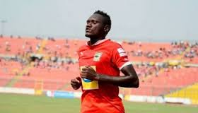Ugandan club Kampala City Council want to return defender Joseph Ochaya to the club just within two seasons of selling him to Asante Kotoko.