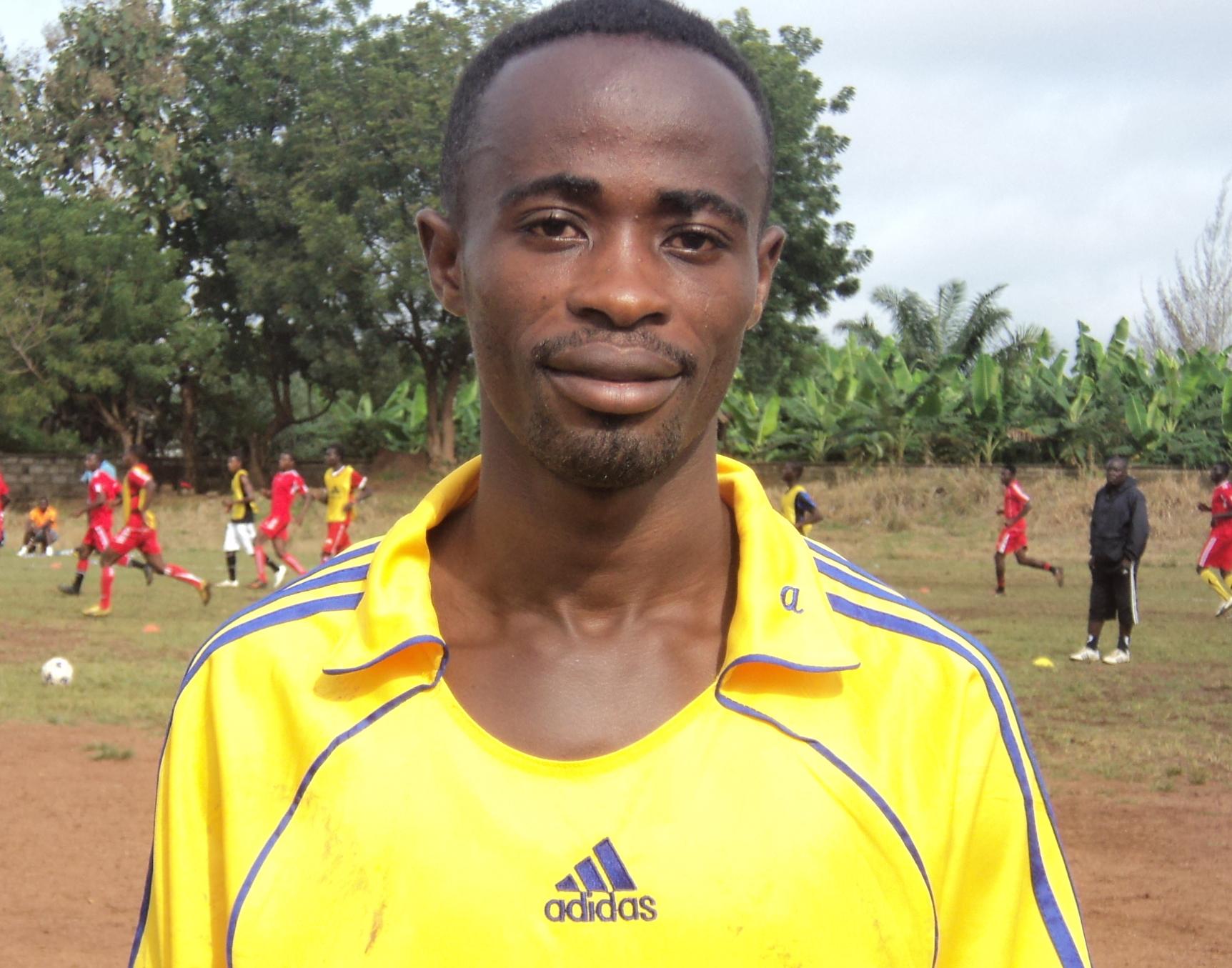Latif Salifu to sign for Kotoko
